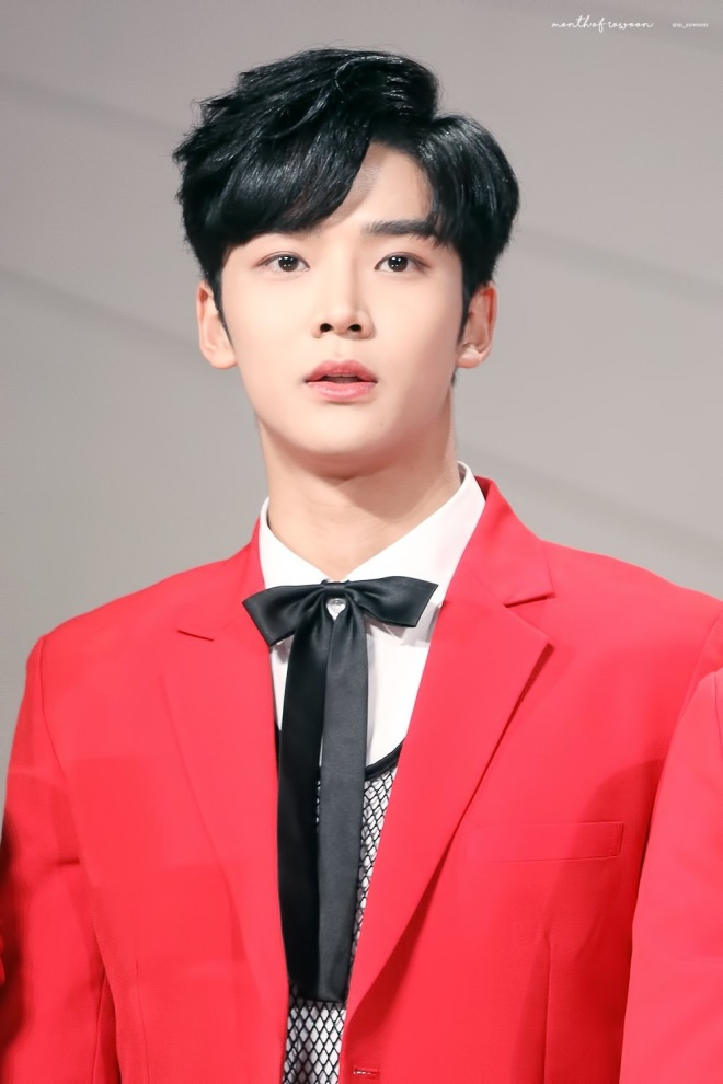 Rowoon